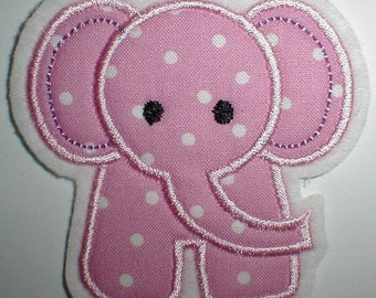 Patch-Pink Elephant application