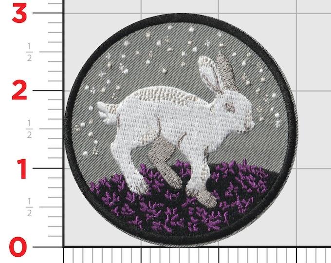 PRE-ORDER: Ace Hare