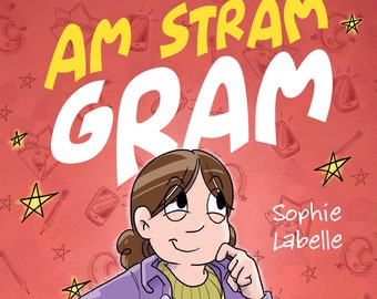 Am Stram Gram (roman illustré)