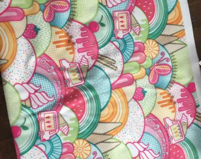 Very Lörge Custom Hoodie - Hoodie-dress by Sophie Labelle