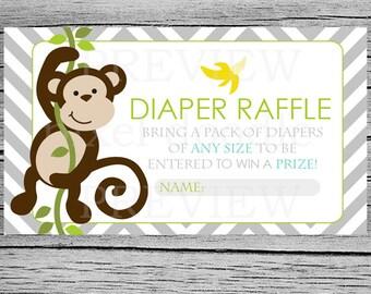 mickey diaper raffle ticket minnie diaper raffle diy etsy