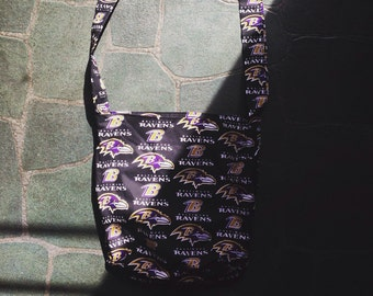 Ravens HoBo Bag