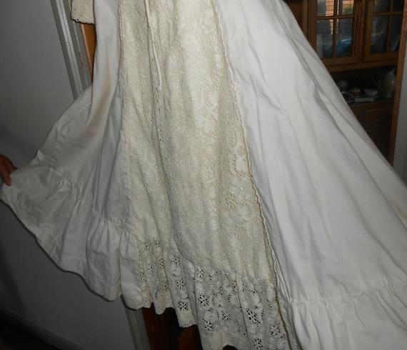 Gunne Sax,  Gunne Sax Dress,  Prairie Dress,  Wed… - image 4