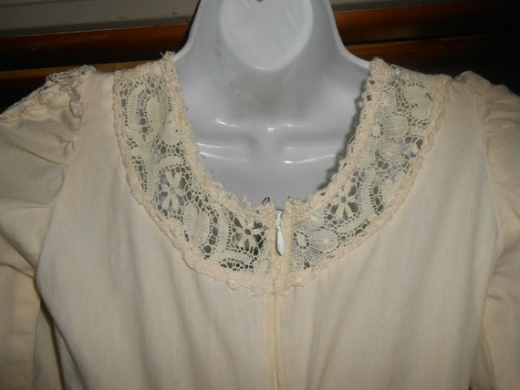 Gunne Sax,  Gunne Sax Dress,  Prairie Dress,  Wed… - image 6