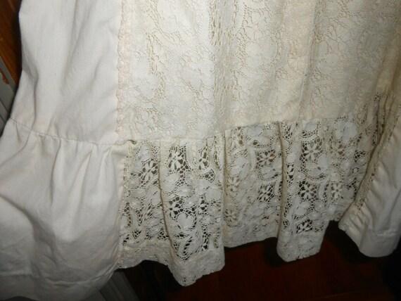 Gunne Sax,  Gunne Sax Dress,  Prairie Dress,  Wed… - image 8