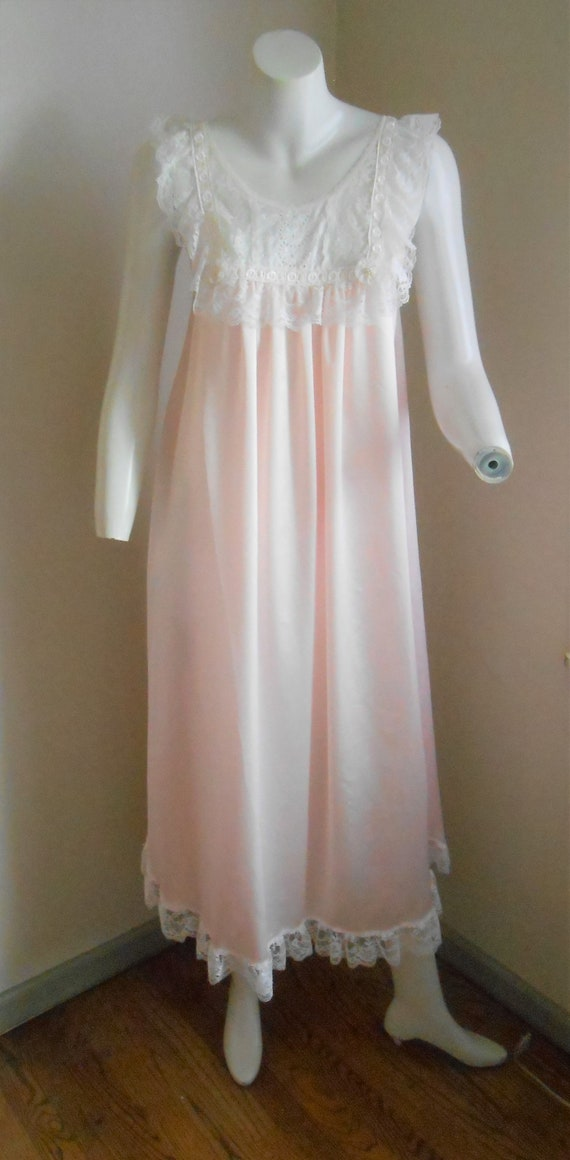 Christian Dior,  Dior Lingerie,  Dior Night Gown,