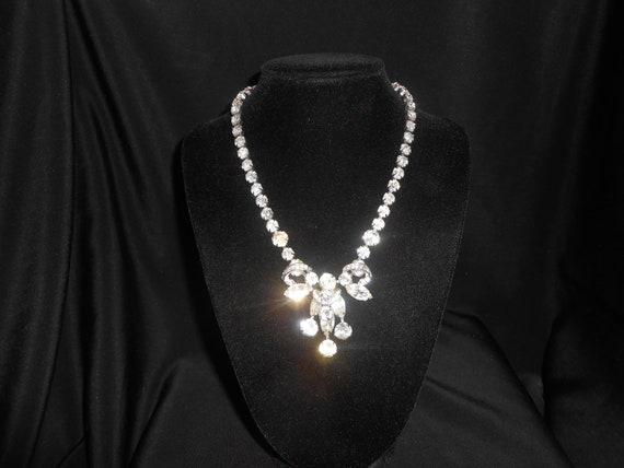 Eisenberg Necklace,  Eisenberg Jewelry,  Eisenberg