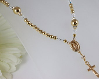 Rosary Necklaces