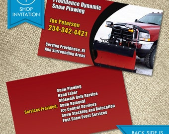 Real estate business card free shipping snow plowing business card free shipping colourmoves