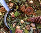 Northern Woods Potpourri-A blend of Northern Michigan 39 s forest 39 s Firs, Cedars and Pines