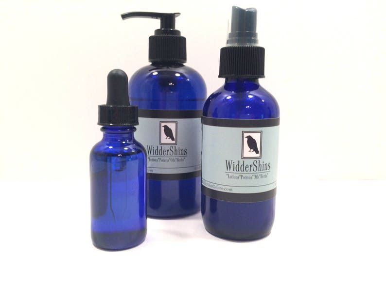 AROMATHERAPY BLENDS Massage Oil  Hand Soap  Lotion  image 0