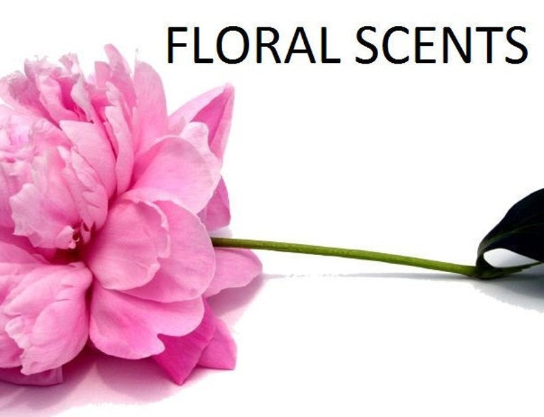 FLORAL  Essential and Aromatic Oils image 0