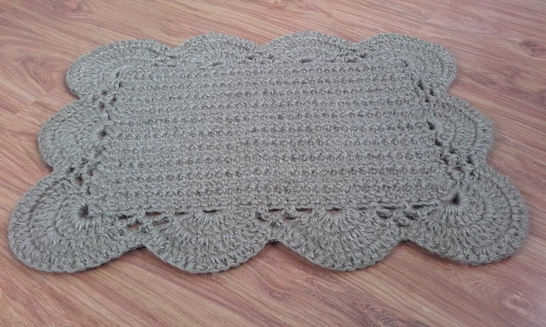 small rug rectangle jute carpet jute doormat jute bath mat Rectangle doormat