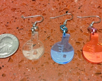 Chemistry Earrings 10