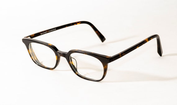 Warby Parker, Unisex, great condition.