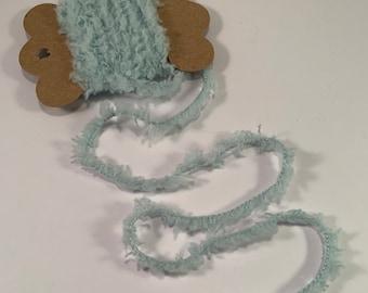 3 Yds Short Fuzzy Eyelash Trim Burgundy Soft Novelty Fibers Scrapbook Mixed Media Journals Tags Art Yarn Crafts Collage Embellishment