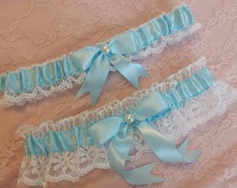bf02e5c36dd8d3 Malibu blue garter