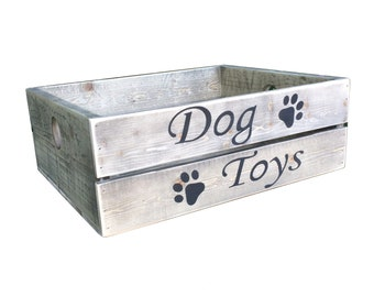 Mum/'s Wine Gift Crate  Personalisation Available  Vintage Grey Apple Crate Style