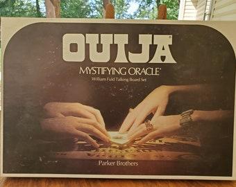 Antique ouija board   Etsy