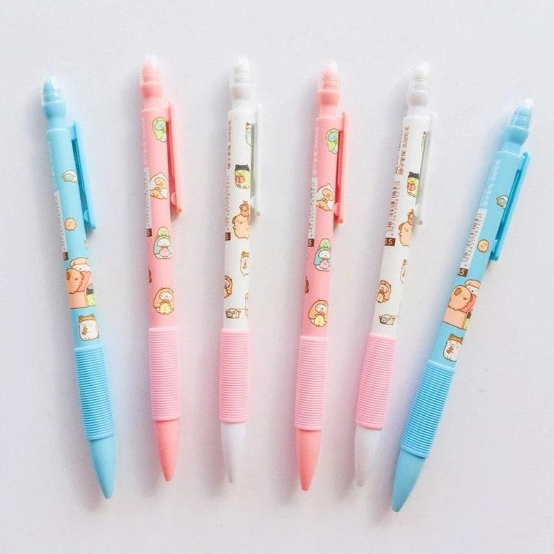 Sumikko Gurashi Mechanical Pencil .5mm P2058M image 0
