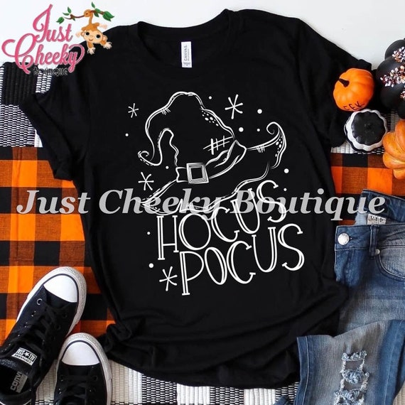 Leopard Hocus Pocus Please Screen Print Shirt-Mom Shirt-Funny Shirt-Halloween Shirt-Mom Halloween Shirt-Fall Shirt-Pumpkin-Leopard