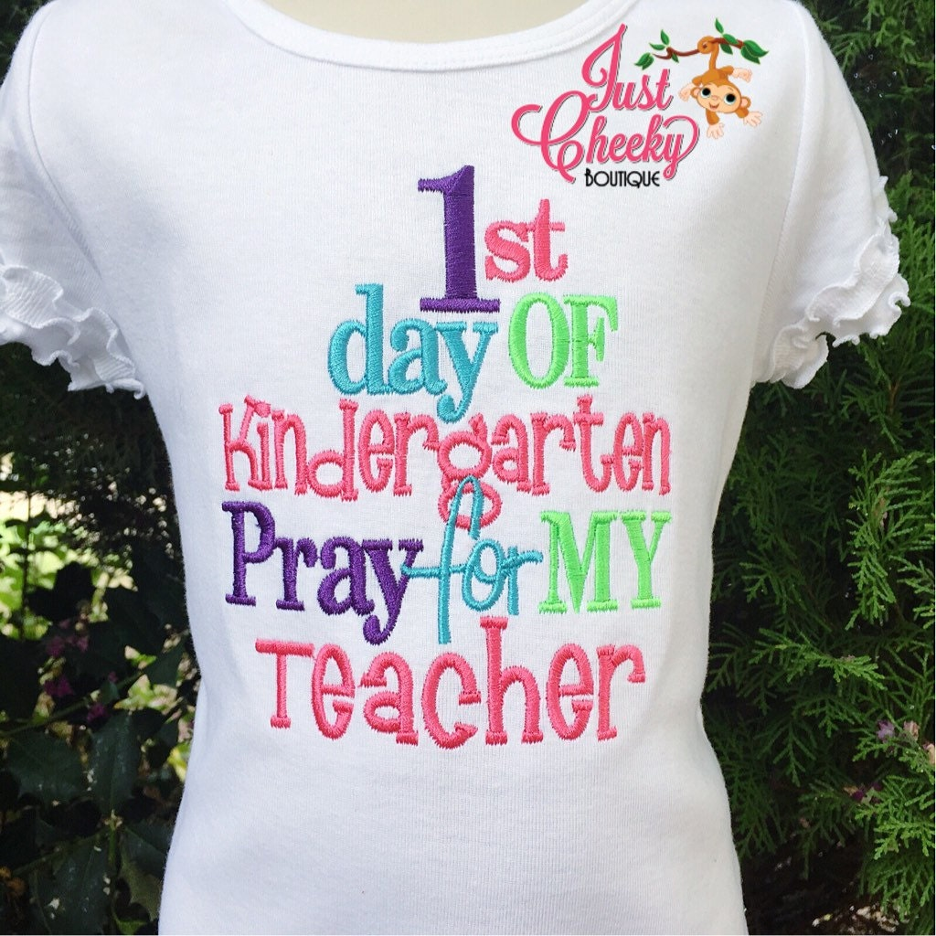 Preschool Graduation T Shirt Ideas