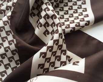 Pierre Cardin Paris Scarf
