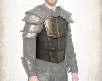 Paladin Armor Etsy