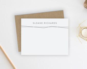 Personalized Stationery. Personalized Notecard Set. Personalized Stationary. Note Cards. Personalized. Stationery. Sets. Striking.