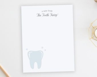 Tooth Fairy Letter. Tooth Fairy Note. Tooth Fairy Pillow. Note. Tooth Fairy Kit. Letter from Tooth Fairy. Tooth Fairy. Notepad.