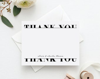 Personalized Stationery. Personalized Note Cards. Personalized Thank You Card. Personalized Stationary. Thank You Cards. Best Gift. Julienne