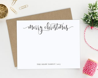 Christmas Notecards. Holiday Note Cards. Personalized Christmas Stationery. Christmas Thank You Notes. Personalized Stationery. Stationary.
