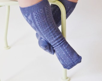 34e79394a9f Baby and Toddler knee socks