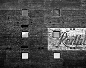 Redpath: Photo, Black and...