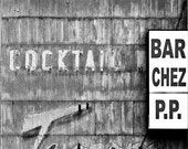 Bar Chez P.P.: Photo, Bla...