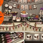 Nightmare Before Christmas Birthday   Nightmare Before Christmas Party   Baby Shower   Sweet 16   Jack & Sally Party   Epic Parties by REVO