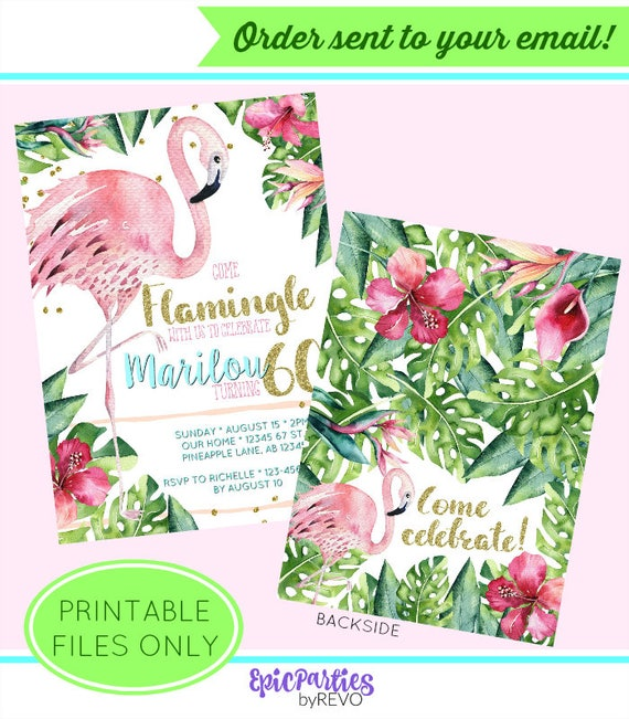 456 best images about cubicle and office decor on.htm flamingo birthday invitation flamingo printable invitation etsy  flamingo birthday invitation flamingo
