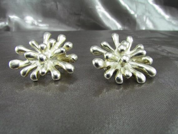 CHRISTIAN LACROIX Vintage Earrings, Christian Lac… - image 4