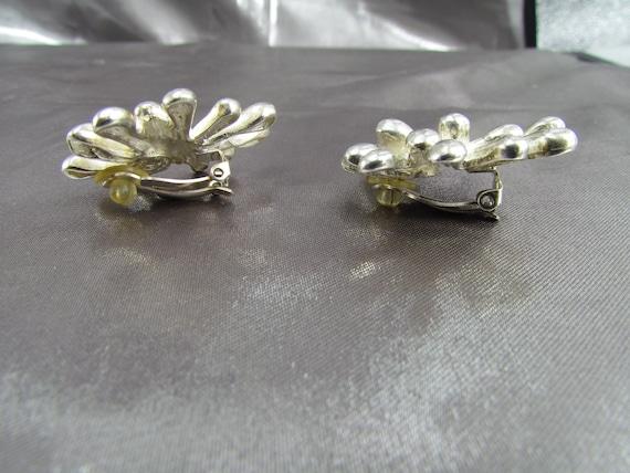 CHRISTIAN LACROIX Vintage Earrings, Christian Lac… - image 5