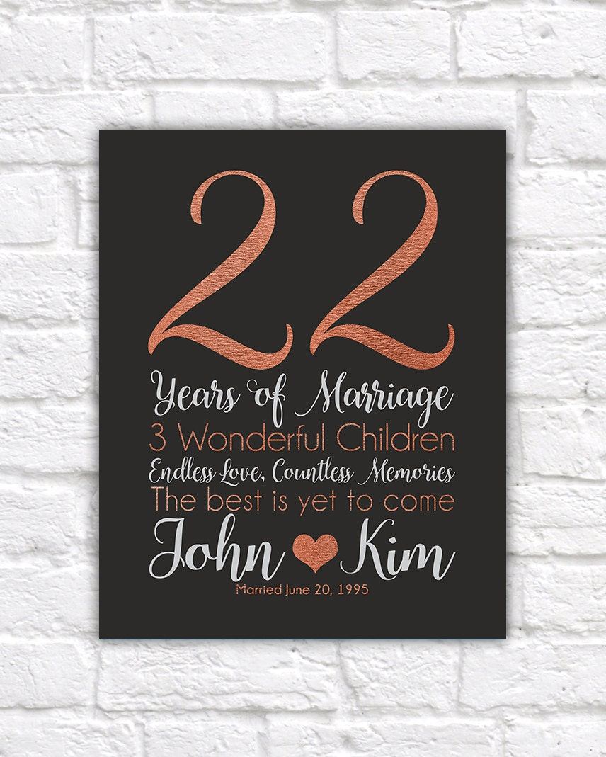 22 years - what a wedding 40