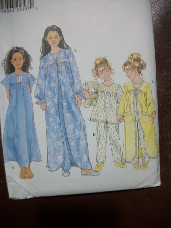 Simplicity 8488 Childs And Girls Size Nn 8101214 Kk Etsy Nn exclusive collections nn exclusive collections photo sets. etsy