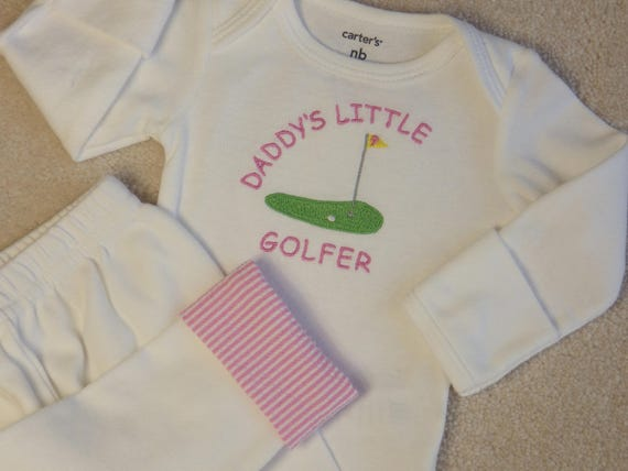 new baby girl golf outfit or 92 baby girl golf shirt
