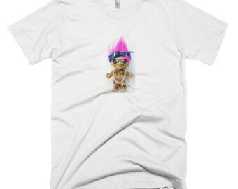 Troll Short-Sleeve T-Shirt