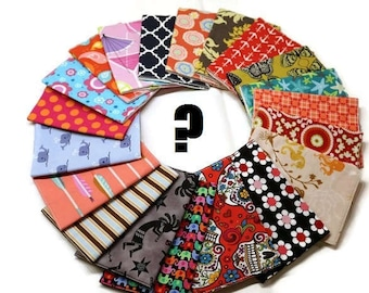 Mystery fabric passport holder case cover. I pick the fabric! Great quality at a great discount!