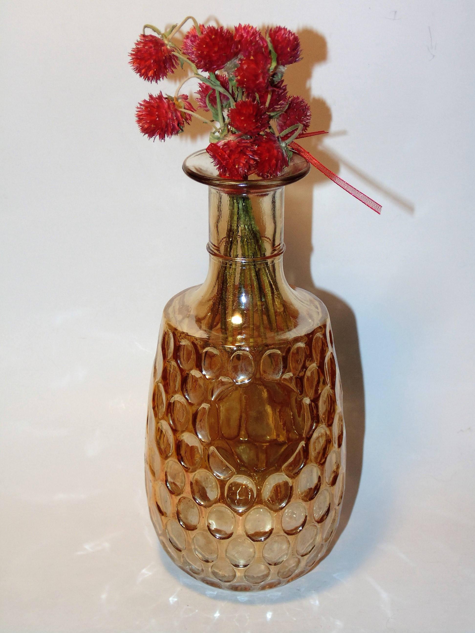 Dating old bottles - La For t Nourriciere