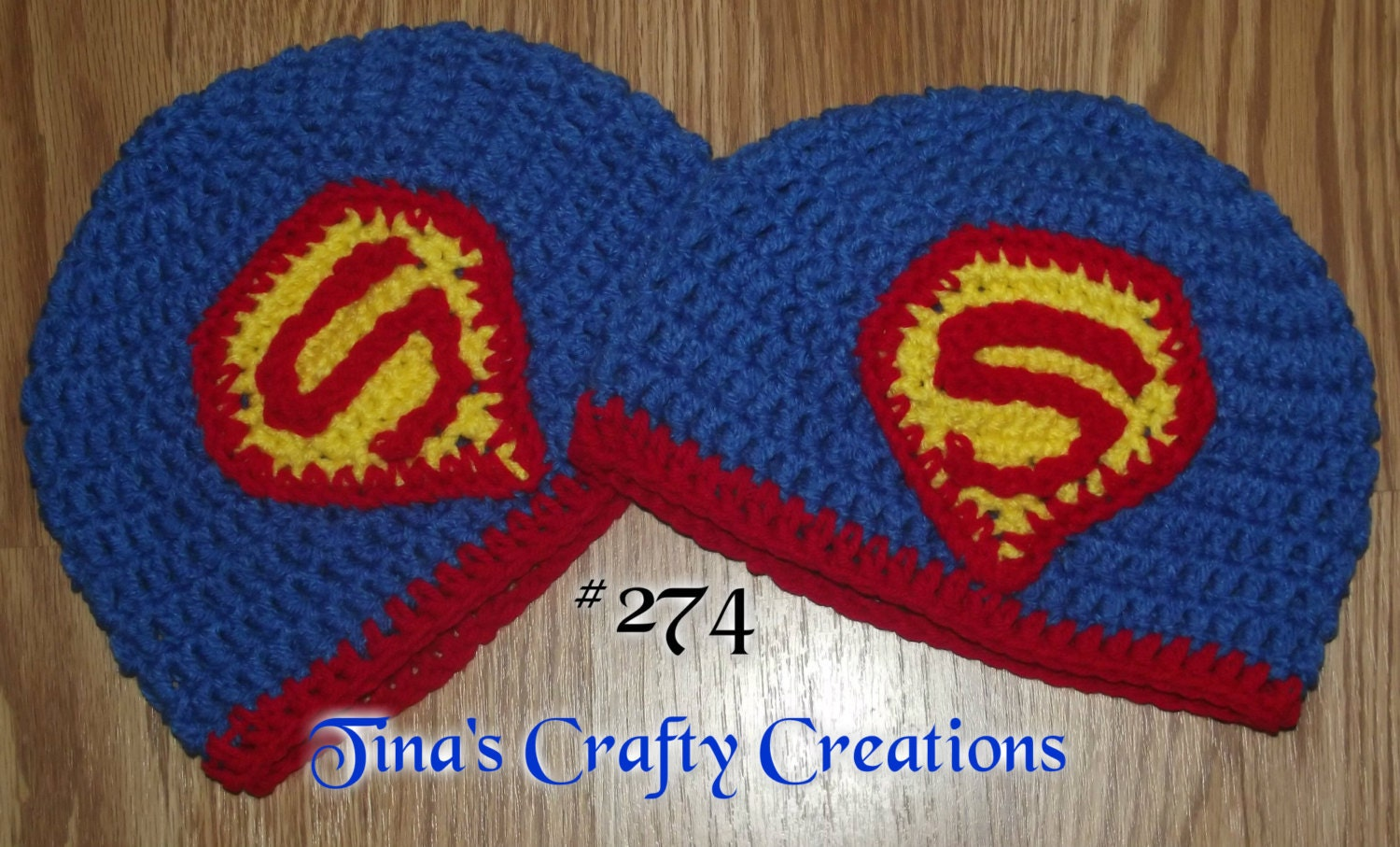 812911324c7 Superhero Beanie Superman Beanie Winter Hat Crochet Hat
