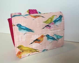 Handlebar Bag 'Birds'