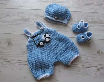 e6eecb36c0a Baby Boy Coming Home Outfit