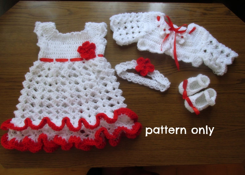 a65055950 Crochet patterns crochet pattern baby patterns for babies