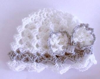 baby hat pattern, girl hat pattern, crochet hat pattern, newborn hat pattern, baby hat, newborn hat, infant hat
